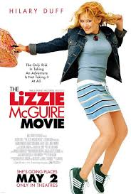 The Lizzie Mcguire Movie 2003 - The Lizzie Mcguire Movie 2003