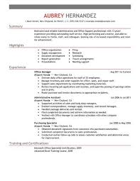Breakupus Licious Admin Resume Examples Admin Sample Resumes Livecareer With Attractive How To Write A Resume Template Besides Retail Sales Associate Job     Break Up