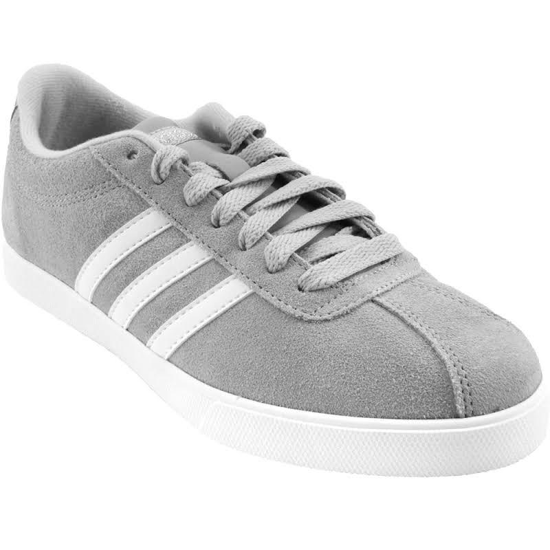 Adidas Courtset Sneakers Light Grey (6)