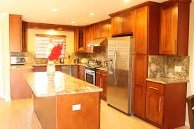 Maple Shaker Style Kitchen Cabinets Hong Bo Hardware Supply Cherry Shaker Kitchen Cabinets Juperano
