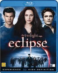 La Saga Crepúsculo: Eclipse [BD25]