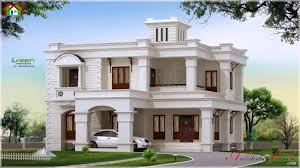 10 000 Square Foot House Plans Kerala Style House Plans Within 3000 Sq Ft Youtube