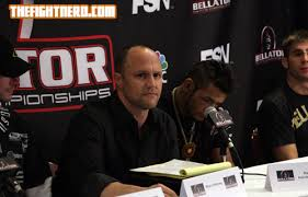 Bjorn Rebney Talks Pursuit Of Co-Promotion With Strikeforce