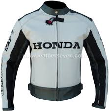mens textile motorcycle jacket honda joe rocket white leather motorbike biker racing jacket