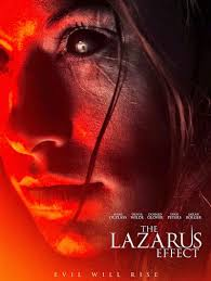 The Lazarus Effect (Resucitados) ()