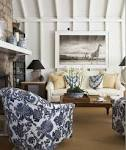 cottage style living rooms ZsaZsa Bellagio – Like No Other: Blue ...