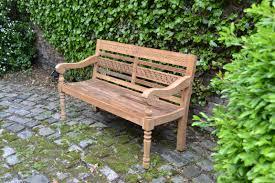 Outdoor Furniture Teak Sale by Teak Garden Bench Sale Zandalus Net