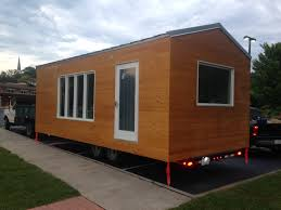 tiny house trailer trailers and on pinterest idolza