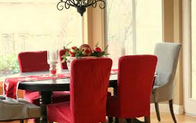 dining room ideal dining room chair slipcovers turquoise beloved