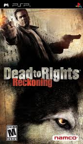 Dead To Rights Reckoning Images?q=tbn:ANd9GcQDa8ejtWuGUKYoR6EepVppGzyp3su1DvIT4gmplW8VwbZBSbEypg