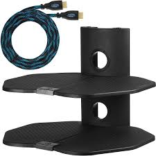wall mounted cable management system wall mounted shelf
