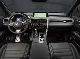 lexus rx 450h germany critics u0027 notebook 2016 lexus rx 450h f sport the drive