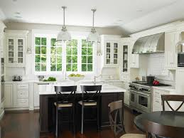 Remodeled Kitchens With White Cabinets by Kitchen Designing Your Dream Kitchen With Expert Hgtv Kitchen