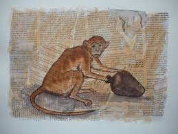 Monkey Trap