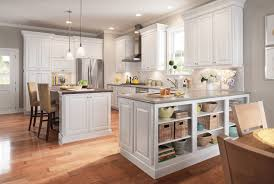 Home Depot Kitchen Cabinets In Stock by Kitchen U0026 Bar Best Kitchen Cabinet Design By American Woodmark