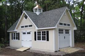 Smith Built Shed by Luxury Pole Barns Sheds Garages Equine Buildings Cottages