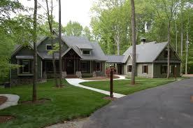 june 2013 modern craftsman style home