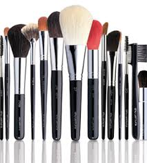 Important Makeup Brushes