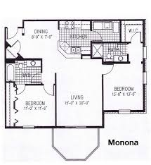 Sunroom Floor Plans by Rh Floor Plans Castleberg Communities
