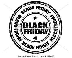 black friday artwork vector clipart of black friday stamp grunge rubber stamp with
