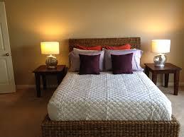 Modern Room Nuance Bedroom Awesome Beige Brown Wood Cool Design Honeymoon Bedroom