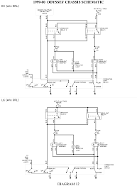 2003 Volvo Xc90 Wiring Diagram Wiring Diagram For Honda Odyssey 2012 U2013 Wiring Diagram For Honda