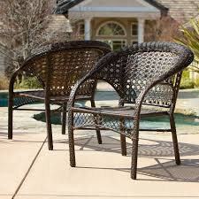 Polyethylene Patio Furniture by Home Loft Concept Outdoor Furniture