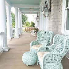 Best  Painted Outdoor Furniture Ideas On Pinterest Cable - Colorful patio furniture