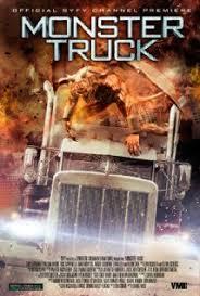 Dark Haul (Monster Truck)