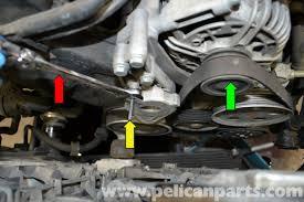 audi a4 b6 alternator replacement 1 8t 2002 2008 pelican parts
