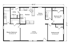 1 Bedroom Modular Homes Floor Plans by The Factory Select 4g28483x Manufactured Home Floor Plan Or