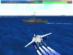 Aero Fighers 1