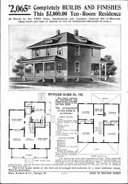 100 mail order catalogs for home decor sears homes 1908