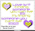 Images for Secret Crush Quotes
