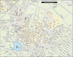 Stanford Shopping Center Map Campus Map Stanford Tablesportsdirect
