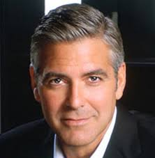 Today, talking to CNN, the normally calm and composed, but ruggedly handsome and debonaire, George Clooney let rip, about the disgusting amounts of money ... - George-Clooney-headshot