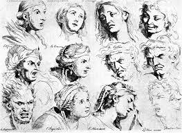 Le monde des passions   corrig   r  sum   dissertation   Kant la     Charles Le Brun              M  thode pour apprendre
