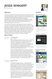 Graphic Designer Resume Sample by Lead Designer Resume Samples Visualcv Resume Samples Database