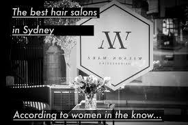 the best hair salons in sydney u2013 tomboy beauty