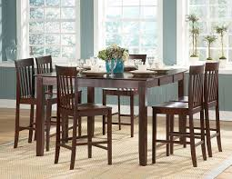 dining room table beautiful bar dining table set design ideas