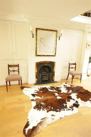 Cow Skin Rug Ikea Flooring Natural Cowhide Rug With Awesome Captivating Coloring