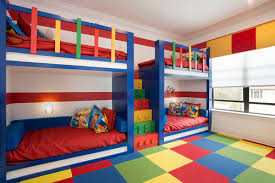 Coolest Bunk Beds 20 Of The Best Bunk Beds For Kids