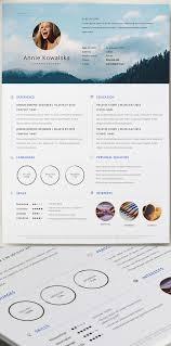 Free Printable Resume Templates      to Get a Job PG Web Design