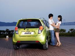 daewoo daewoo matiz creative 2010 picture 33 of 88