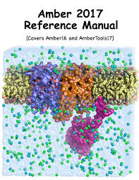 the amber molecular dynamics package