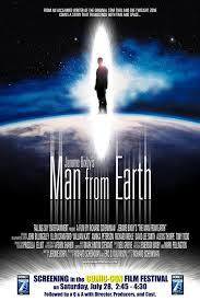 The Man from Earth (2007) [Vose]