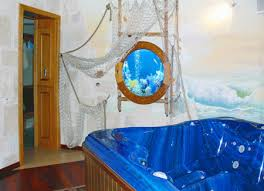 Tropical Themed Bathroom Ideas Contemporary Glass Decoration Tropical Fish Aquariums Fish Themed
