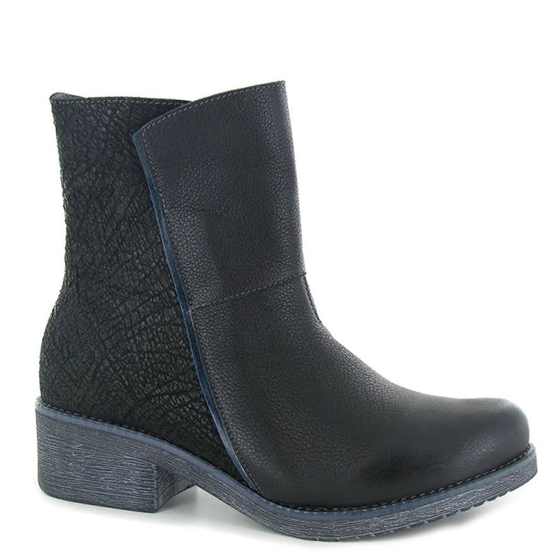 Naot Hipster Ankle Boot, Adult,