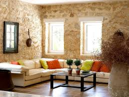 New Wall Design by Living Room Stone Wall Design Dzqxh Com