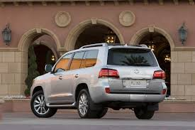 lexus lx 570 price canada apparently the lexus lx 570 can be cool ultimate car blog